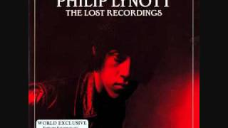 Philip Lynott: The Lost Recordings - It