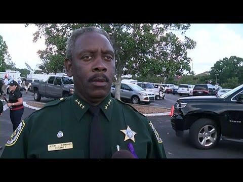 KMTV speaks with Orange County, Fl Sheriff Jerry Demings on Nebraska boy killed at Disney Resort