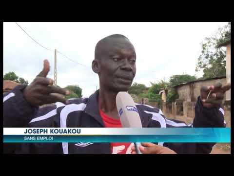 Yamoussoukro : A la découverte  de la fondation Félix Houphouët Boigny