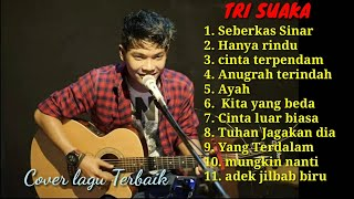 Download Mp3 Kumpulan Lagu-lagu Cover Terbaik Tri Suaka || Full Album.