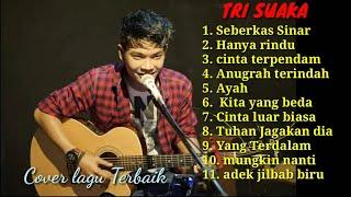 Gambar cover Kumpulan Lagu-lagu Cover terbaik TRI SUAKA || FULL ALBUM.
