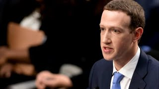 An in depth look at Zuckerberg\'s Senate testimony