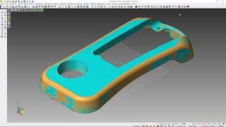 VISI Mould - Produktvideo ''Mould-Analysen für Artikel und Werkzeug''