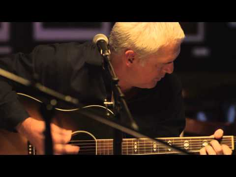Rivers Rutherford: Guitar Solo - For The Love Of Music