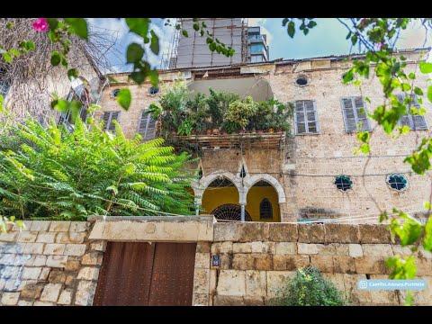 Save Beirut Old Houses   Rue du Liban  