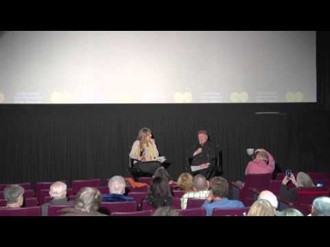 """""""The Muses of Bashevis Singer"""" Q&A at the 2015 Gold Coast International Film Festival"""