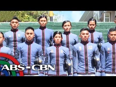 Top 10 ng PMA 'Mabalasik' Class of 2019, ipinakilala na   TV Patrol