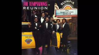 The Temptations - Standing On The Top (Feat. Rick James)