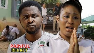 Painful Regret  - 2018 Latest Nigerian Nollywood Movie/African Movie/Family Movie Full HD