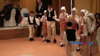 Τρίκαλα Αρματολικό ετήσιος χορός Μορφωτικού Συλλόγου Απανταχού Αρματολικιωτών μέρος 1ο 5 1 2019 thumbnail