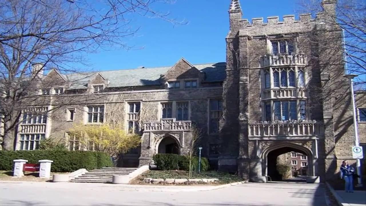 McMaster University, Canada. - YouTube