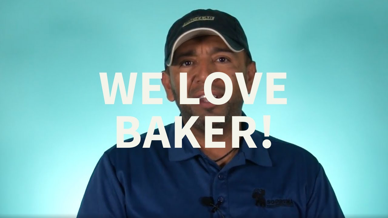Why I Like To Work At Baker Roofing