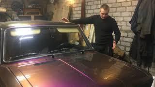 Проблемы с тормозами, и про прошлый обзор ВАЗ 2106