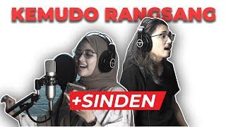 Kemudo Rangsang - Bagus Shidqi feat. Bella Nadinda (Studio Version + Lirik)