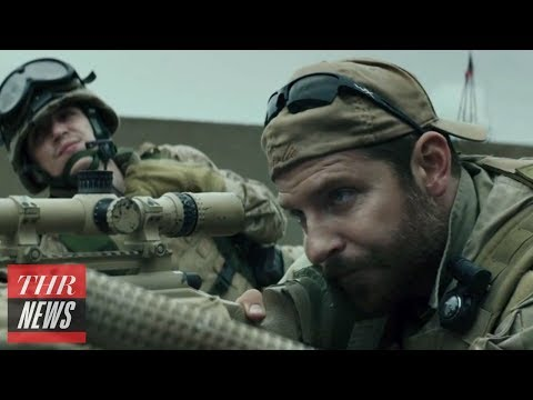 Anti-'American Sniper' Movie Being Developed By Egyptian Director Amr Salama   THR News