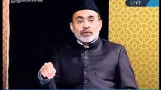 The continuation of Prophethood_ Proof from Hadith-persented by khalid Qadiani.flv