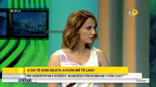 wake up 20 prill 2016 pjesa 3 top channel albania entertainment show
