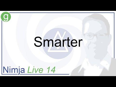 Hypnosis - Smarter - Nimja Live - March 2017