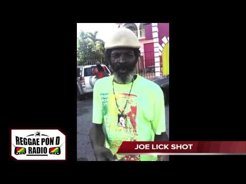 Joe lick shot rapresenting fi reggae pon d radio mp3