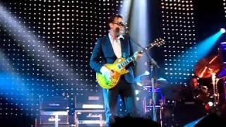 joe bonamassa plays mr big on paul kossoff,s guitar at newca