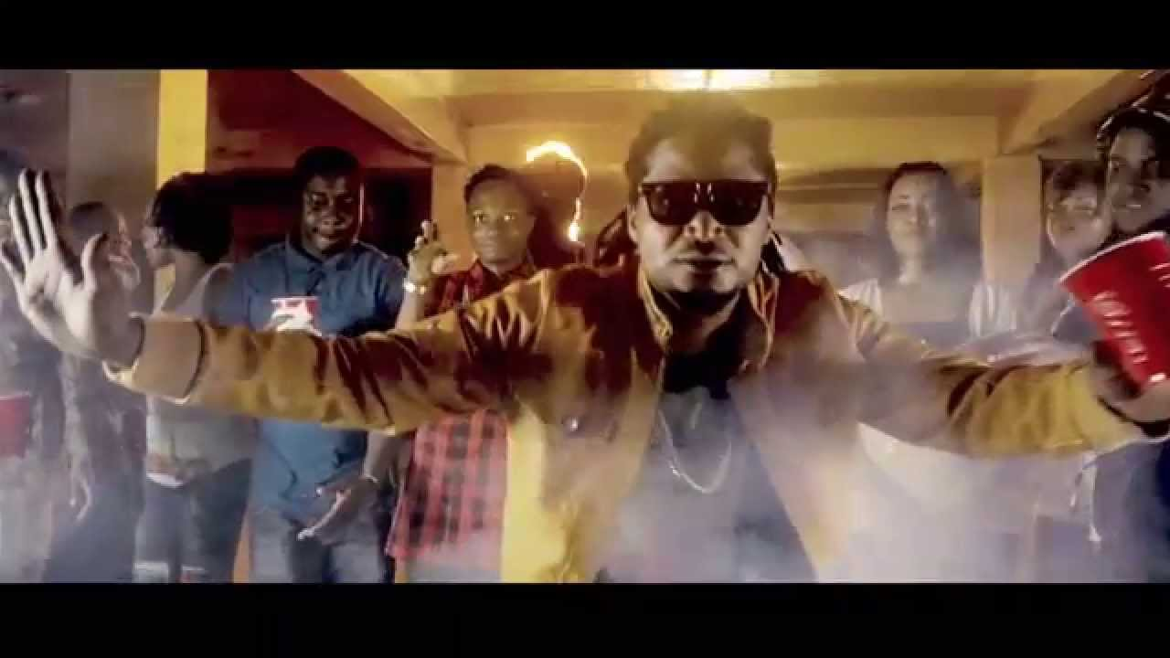 Download OFFICIAL VIDEO: Figure 8  BY CHRIS NIKES FT SKALES