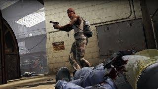 PALIZA BRUTAL!!!! Counter Strike Global Offensive #5