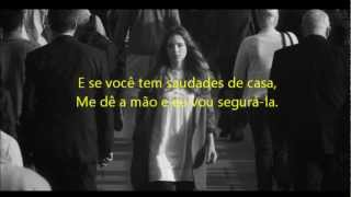 Birdy - People Help The People Legendado (Português)
