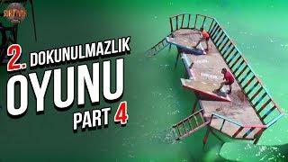 2. Dokunulmazlık Oyunu 4. Part   37. Bölüm   Survivor Türkiye - Yunanistan