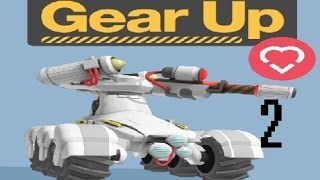 Gear Up | Part 2 | Invisible Sniping.
