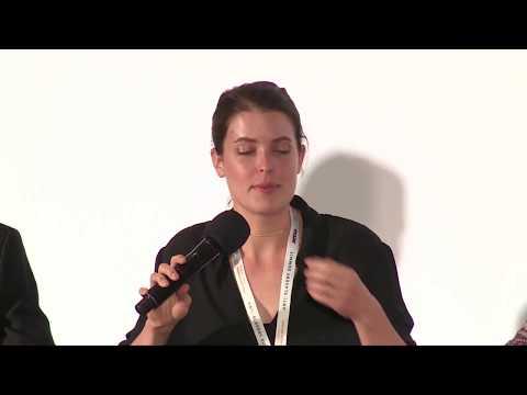 Thomson Reuters Anti-Slavery Summit 2017  - Technology & Data Driving Change Panel