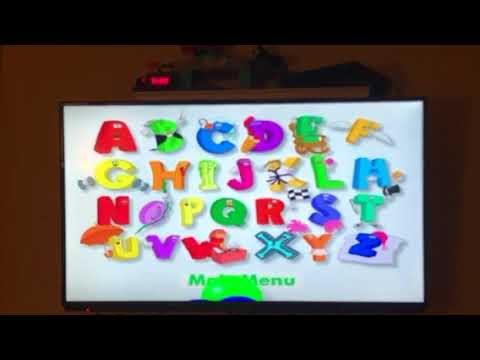Letter factory alphabet game   YouTube