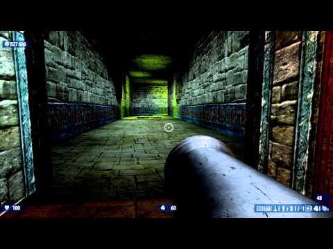 [Конец, Все Секреты] Прохождение Крутой Сэм HD Второе Пришествие (часть 27)