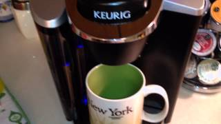 3 Tips for Descaling your Keurig