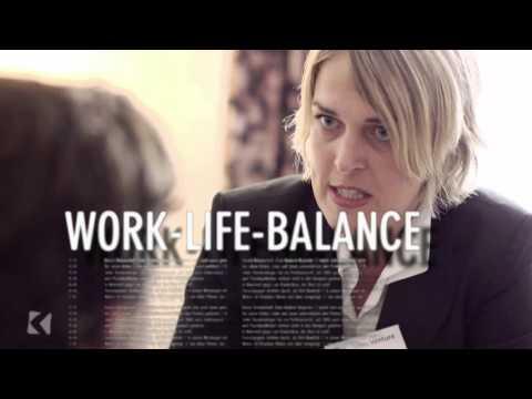 Geld oder Leben - Wie wollen wir arbeiten? | Klub Konkret | EinsPlus