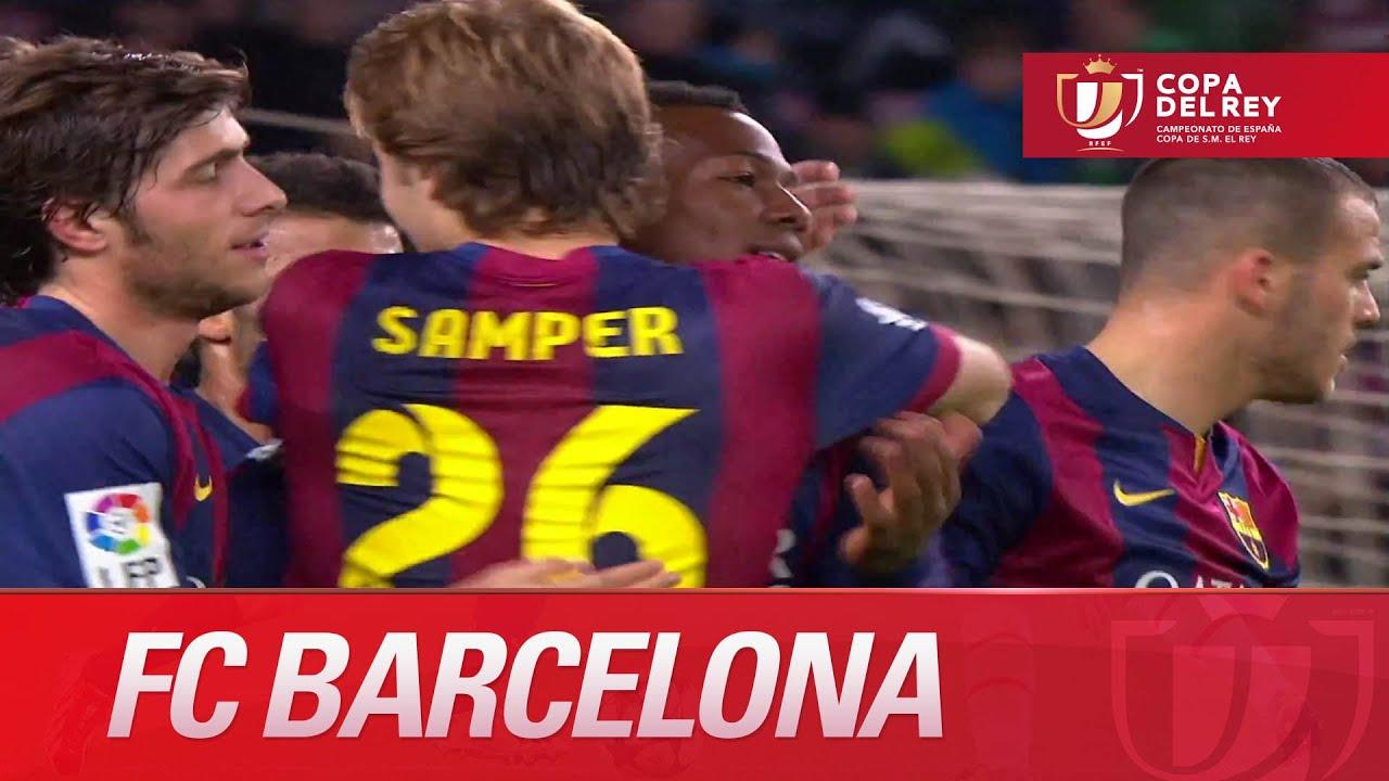 2007�1308 FC Barcelona season