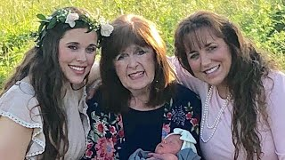 Mary Duggar, Grandmother to TLC Reality Family, Dies at 73