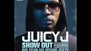 Juicy J - Show Out ft Big Sean Young Jeezy Instrumental RemaketharealKrayzieE Free Download