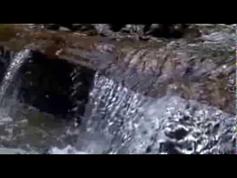 Oğuz şəlaləsi - Oghuz waterfall -Welcome to OGUZ - NN pro  .mp4