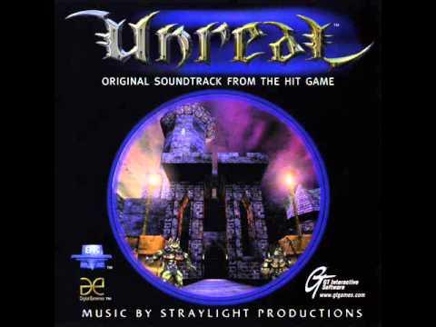Unreal Original Soundtrack - Unreal Euro Dance Mix