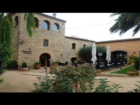 RESTAURANT CAN SALO Palau-Sator (Girona)