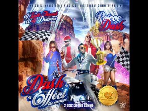 Roscoe Dash - Oh My (Remix)
