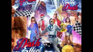 Roscoe Dash - Oh My (Remix)