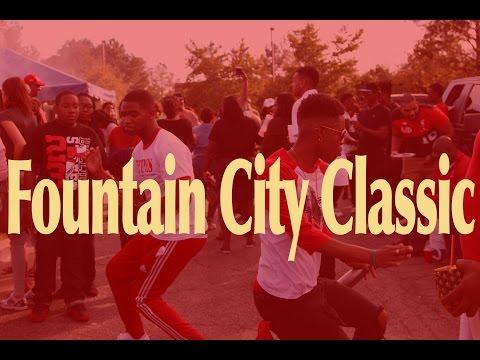 Fountain City Classic 2K16