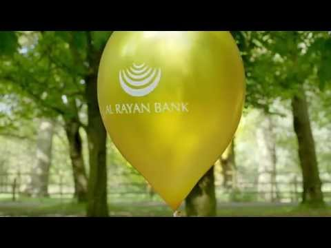 Al Rayan Bank - banking you can believe in