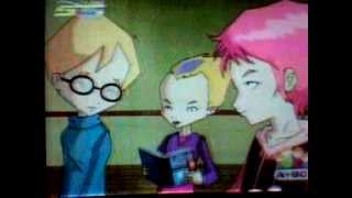 Video code lyoko episode 33 (bagian 3) download MP3, 3GP, MP4, WEBM, AVI, FLV Juni 2018
