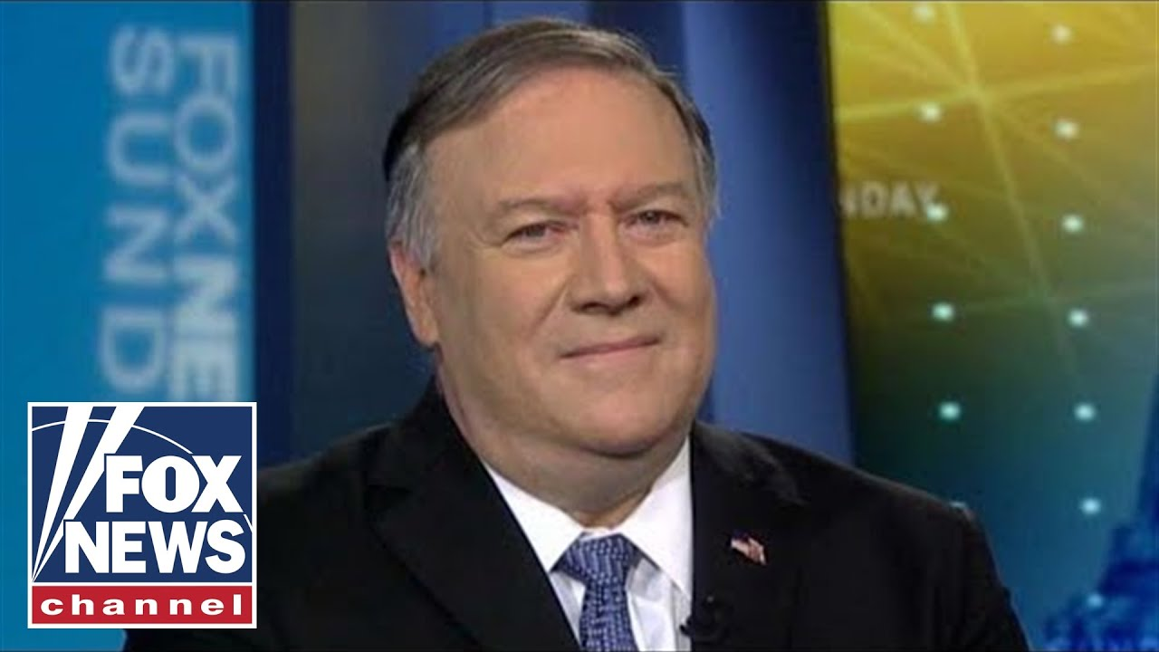 Trump is tougher on Russia than any previous administration: Pompeo