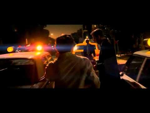 Zodiac - Paul Stine crime scene - HD