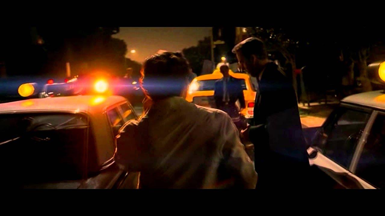 Zodiac Movie Lake Scene Zodiac - Paul Stine cr...