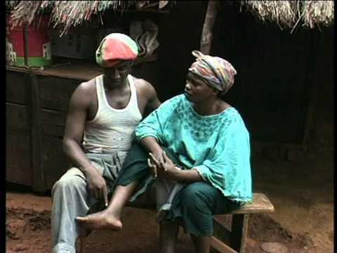 moussa koffoe -la femme du sourd 1
