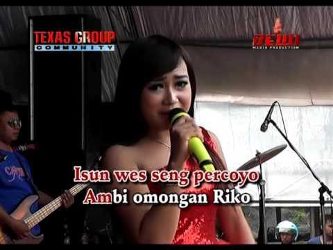 ( KARAOKE ) NGELALI voc : Vita Swara CANTIKA Live music